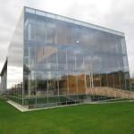 Instalaciones centrales de Noega Systens en Gijón