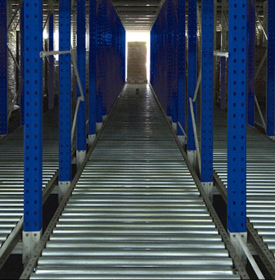 Sistemas de almacenamiento dinámico