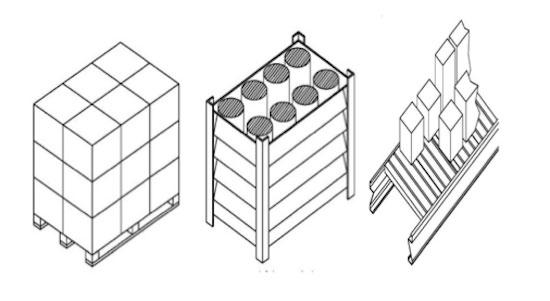 estanterías industriales 4