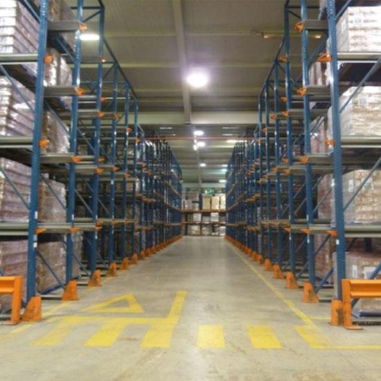 estanterías industriales 1