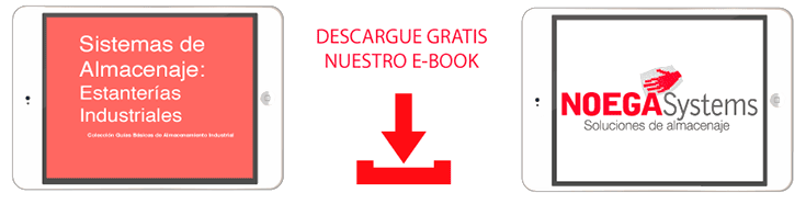 Descarga Ebook Estanterías Industriales