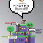 Día Equilibria Family en el Parque Científico Tecnológico de Gijón