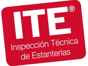 ITE inspección técnica de estanterías industriales