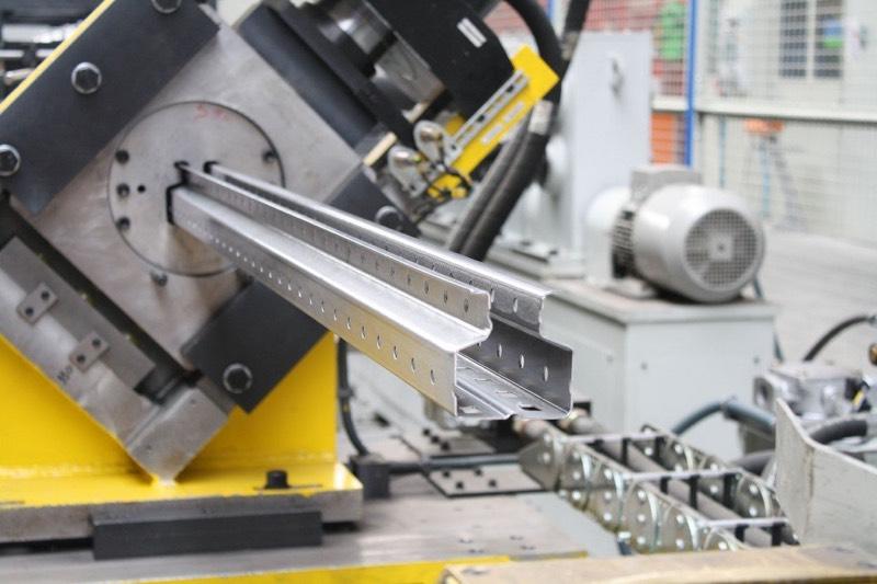 fabricación de estanterías como valor estratégico