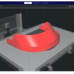 Impresión visera 3D - COVID19