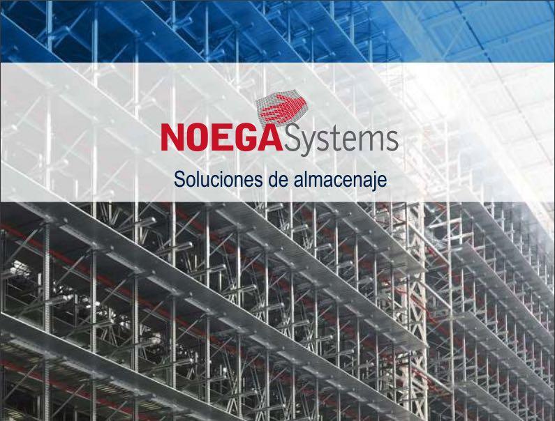 Noega Systems, una empresa con una fuerte expansión basada en la innovación