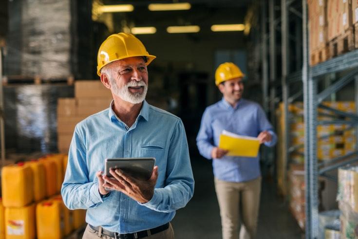 La formación de los trabajadores, fundamental en un almacén seguro