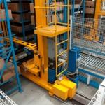 almacenes robotizados
