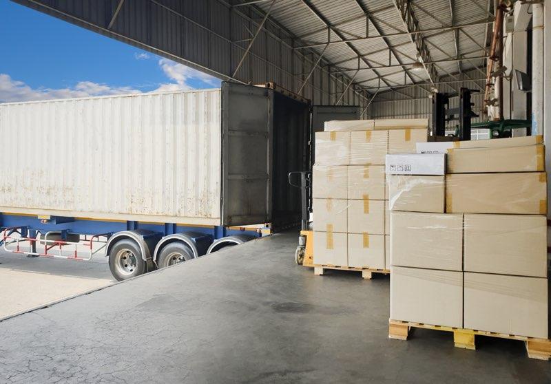 El cross docking, un sistema de distribución cada vez más extendido en logística
