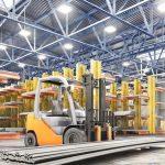 Diseño de almacenes: clave en la productividad del centro