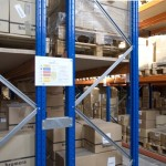 equipos de almacenaje - Rack convencional
