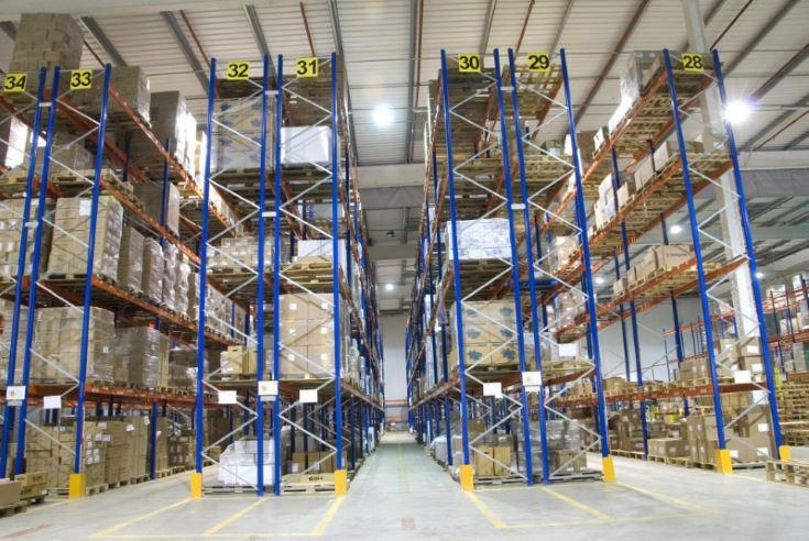 Buenas prácticas en la gestión del almacenes