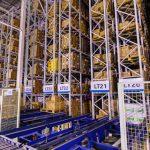 Almacenes automáticos: gestión del almacén de manera automatizada