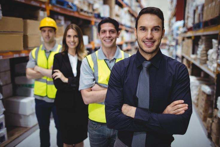 Cómo ha evolucionado el trabajo y la importancia del almacén