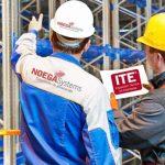 El valor de la ITE® Inspección Técnica de Estanterías de Noega Systems