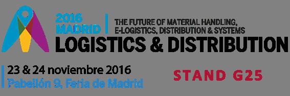 logistics 2016