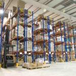 pallet racking a versatile storage system
