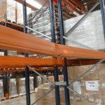 La seguridad de las estanterías industriales