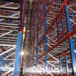 sistemas de almacenaje compactos