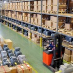 Sistemas de picking y almacenaje - clasificación