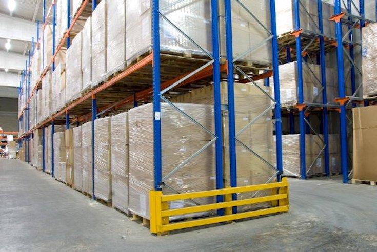 acciones preventivas y los elementos de seguridad de las estanterías industriales